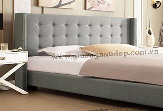 Giường ngủ bọc nệm 139