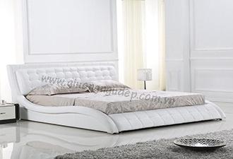 Giường ngủ bọc nệm 142