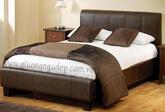 Giường ngủ bọc nệm 143