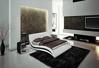 Giường ngủ bọc nệm 144