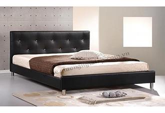 Giường ngủ bọc nệm 145