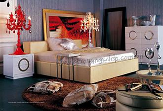 Giường ngủ bọc nệm 147