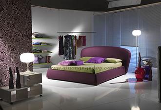 Giường ngủ bọc nệm 148