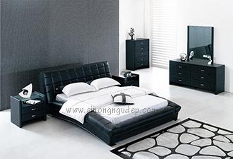 Giường ngủ bọc nệm 149