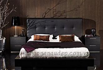 Giường ngủ bọc nệm 151