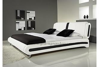 Giường ngủ bọc nệm 154