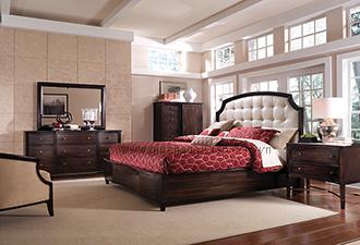 Giường ngủ bọc nệm 167