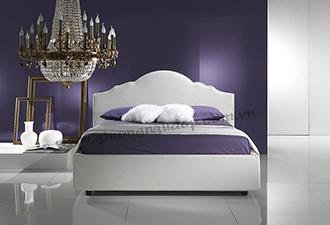 Giường ngủ bọc nệm 186