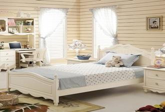 Giường ngủ cổ điển 02