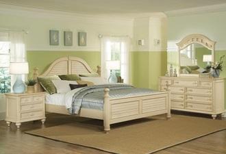 Giường ngủ cổ điển 08