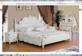 Giường ngủ cổ điển 10