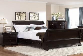 Giường ngủ cổ điển 15