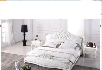 Giường ngủ cổ điển 16