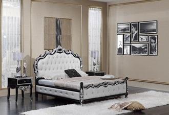 Giường ngủ cổ điển 22