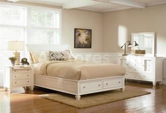 Giường ngủ cổ điển 27
