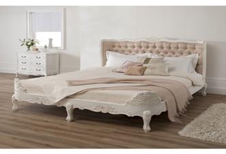 Giường ngủ cổ điển 28