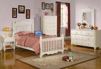 Giường ngủ cổ điển 36