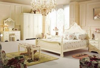 Giường ngủ cổ điển 39