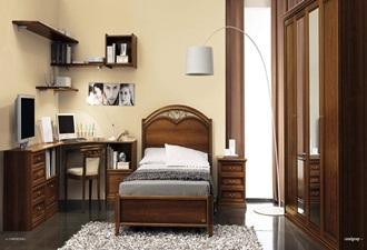 Giường ngủ cổ điển 50