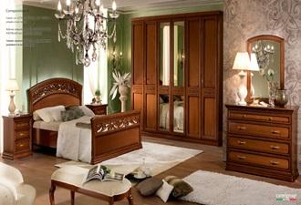 Giường ngủ cổ điển 51