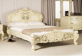 Giường ngủ cổ điển 53