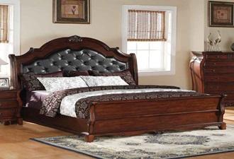 Giường ngủ cổ điển 54