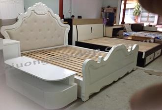 Giường ngủ cổ điển 55