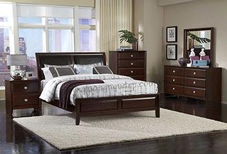 Giường gỗ tự nhiên 15