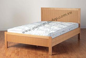 Giường gỗ tự nhiên 24