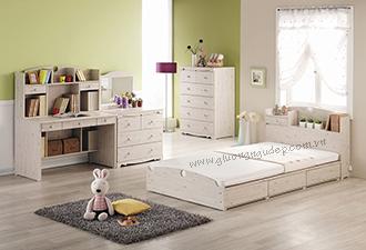 Giường gỗ tự nhiên 27