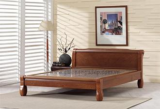 Giường gỗ tự nhiên 28