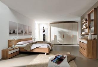 Giường ngủ hiện đại 100