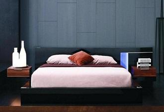 Giường ngủ hiện đại 101