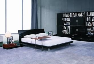 Giường ngủ hiện đại 102