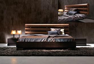 Giường ngủ hiện đại 103