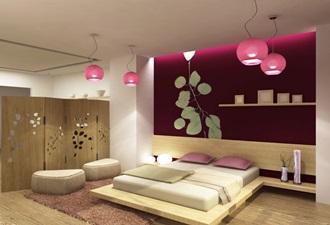 Giường ngủ hiện đại 104