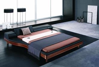 Giường ngủ hiện đại 110