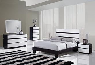 Giường ngủ hiện đại 112