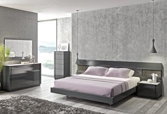 Giường ngủ hiện đại 113