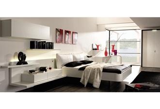Giường ngủ hiện đại 117