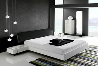 Giường ngủ hiện đại 122