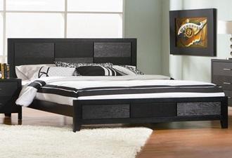 Giường ngủ hiện đại 123