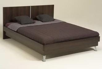Giường ngủ hiện đại 125