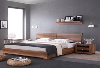 Giường ngủ hiện đại 127