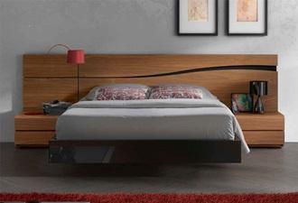 Giường ngủ hiện đại 130
