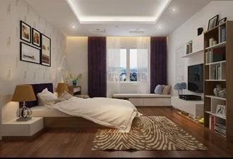Giường ngủ hiện đại 134
