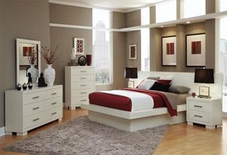 Giường ngủ hiện đại 135