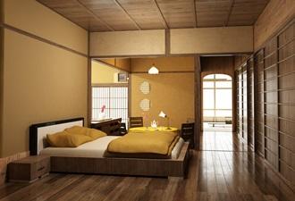 Giường ngủ hiện đại 80