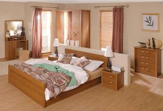 Giường ngủ hiện đại 82