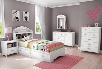 Giường ngủ hiện đại 91